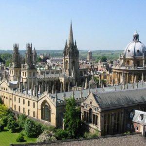 Kursy językowe IH Oxford – Anglia