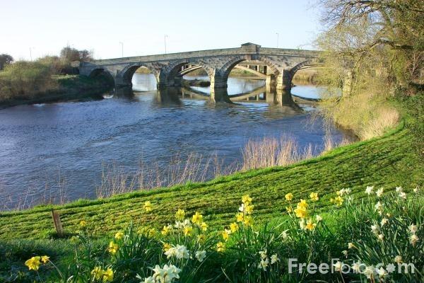 Kursy językowe IH Ellesmere – Anglia