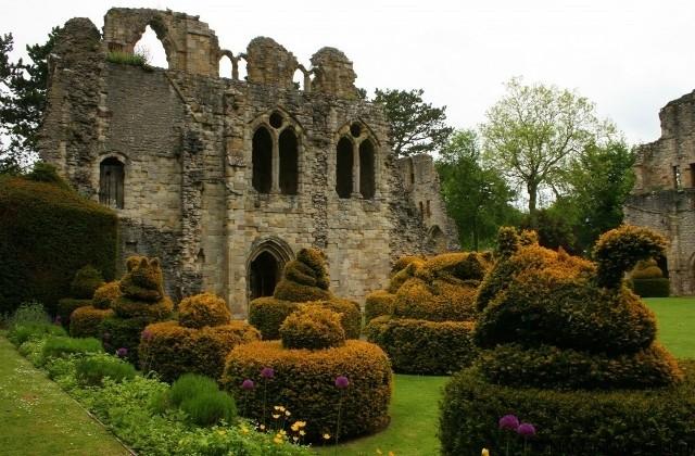 Ellesmere Anglia