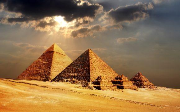 Kursy językowe IH Cairo – Egipt