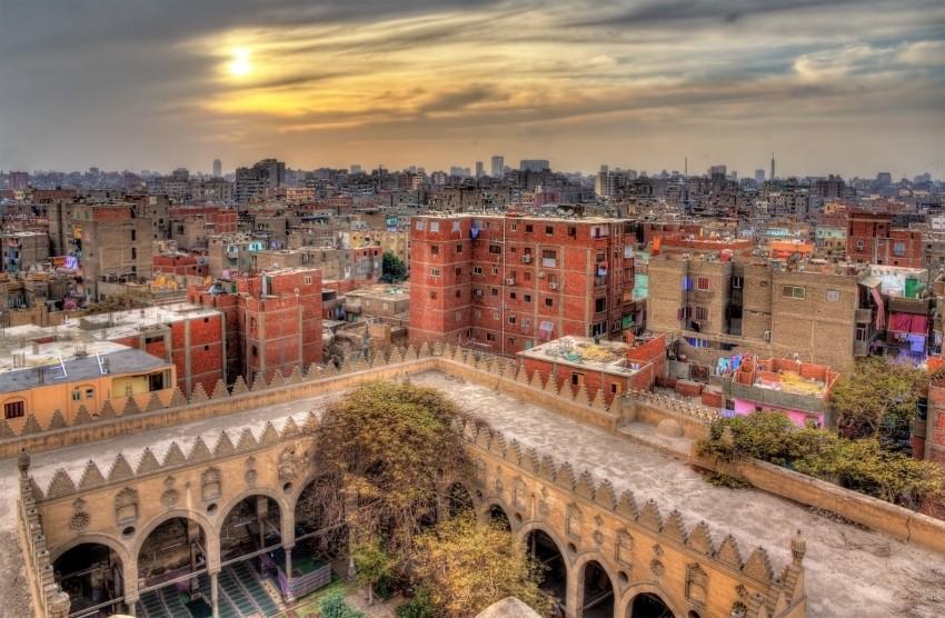 nauka arabskiego w Egipcie