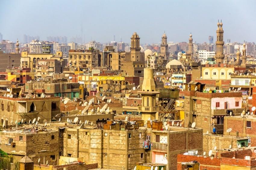 kurs języka arabskiego w Egipcie