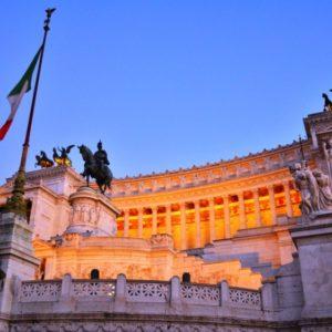 Kurs włoskiego IH Rzym - Włochy