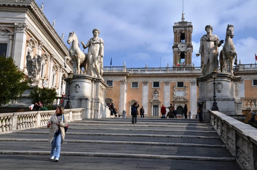 Rzym - Włochy