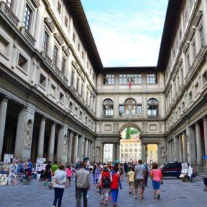 Kursy językowe IH Florencja – Włochy