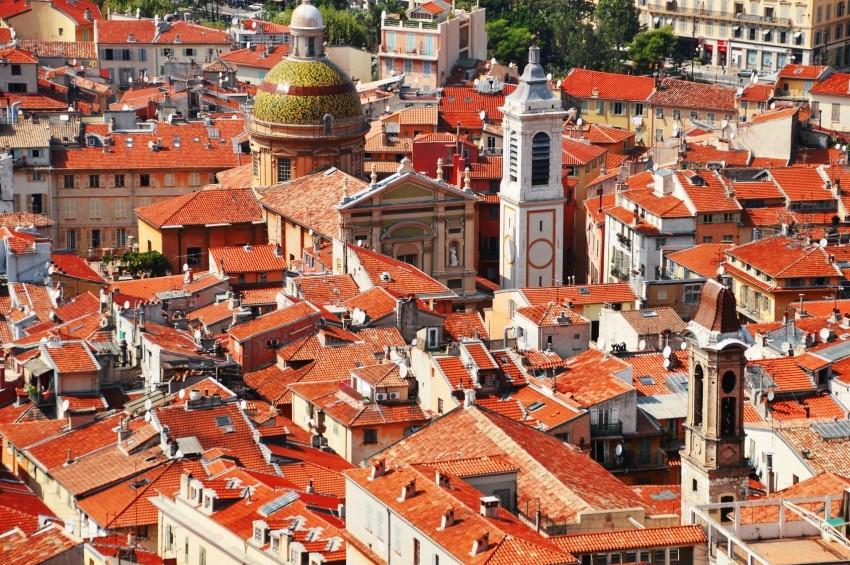 Kurs francuskiego IH Nicea - Francja