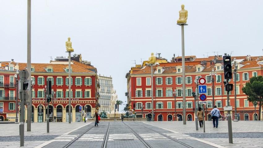 Nicea - Francja