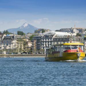 Kurs francuskiego IH Genewa - Szwajcaria