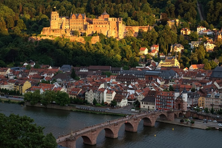 Heidelberg - Niemcy