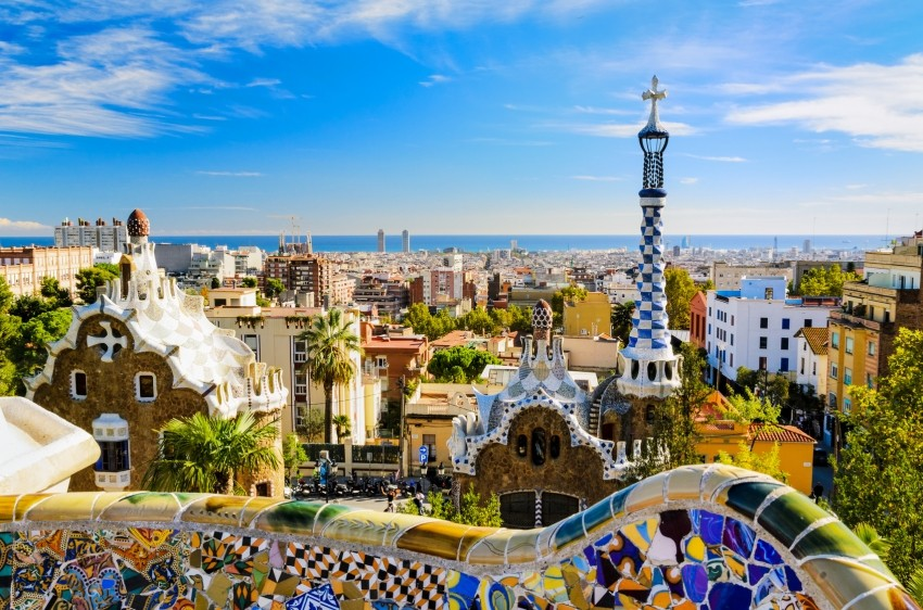 Kursy hiszpańskiego IH Barcelona - Hiszpania