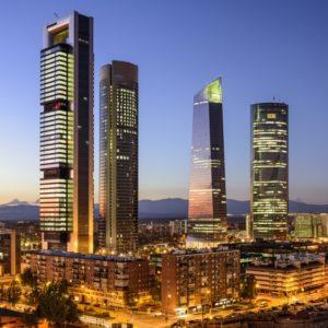 Kurs hiszpańskiego IH Madryt - Hiszpania