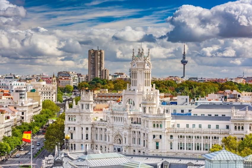 nauka hiszpańskiego w Madrycie