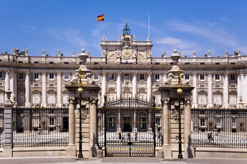 nauka języka hiszpańskiego w Madrycie
