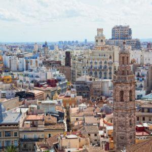 Kursy hiszpańskiego IH Valencia - Hiszpania