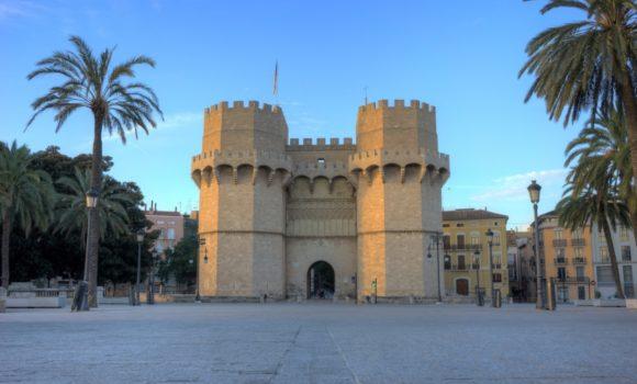 Język hiszpański w IH Valencia