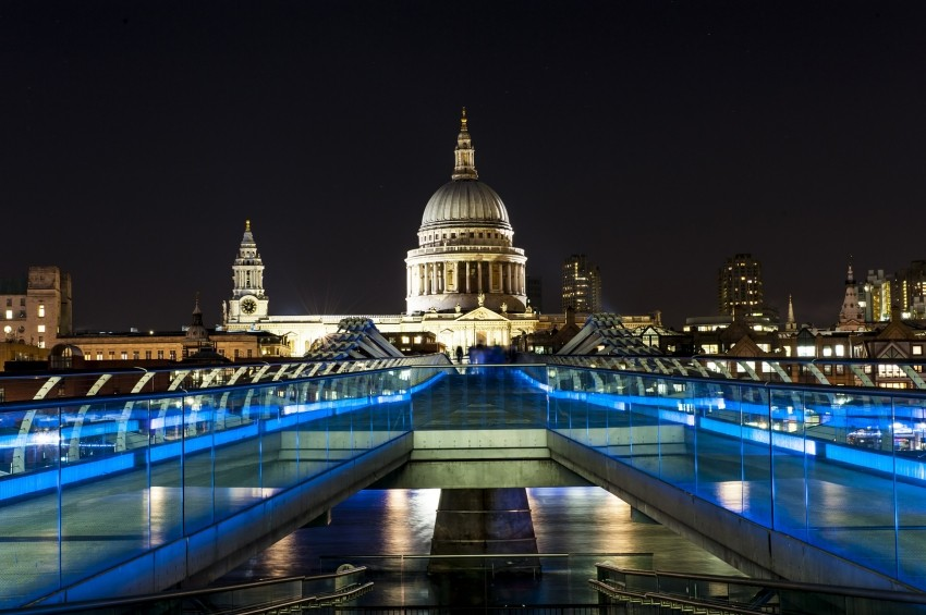 Londyn Anglia