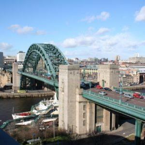 Kurs angielskiego IH Newcastle - Anglia