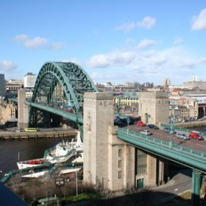 Kursy językowe IH Newcastle – Anglia