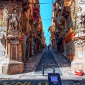 Kurs angielskiego IH Malta / Gozo