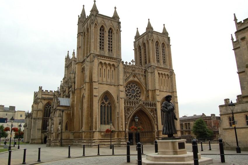 Bristol - Anglia