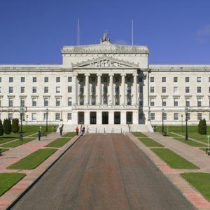 Kurs angielskiego IH Belfast - Irlandia Północna