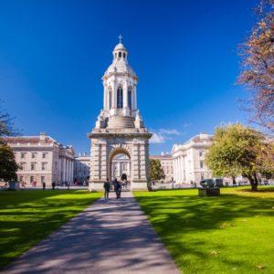 Kurs angielskiego IH Dublin - Irlandia