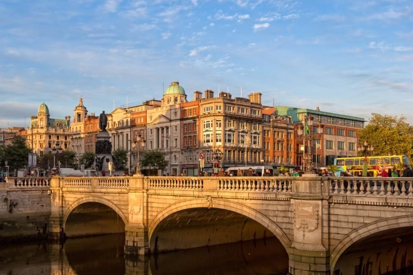 kursy angielskiego w Dublinie Irlandia