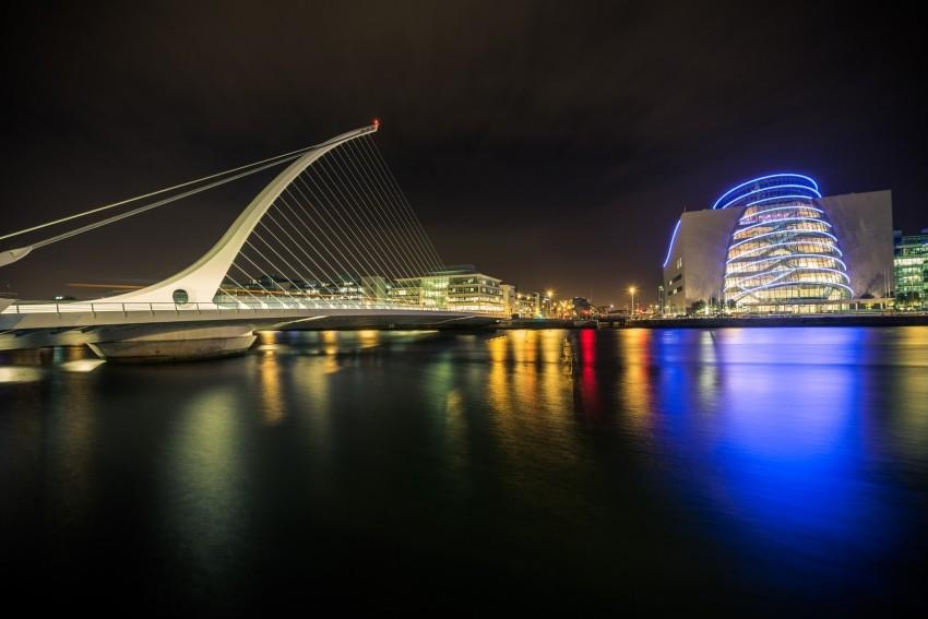 nauka angielskiego w Irlandii Dublin