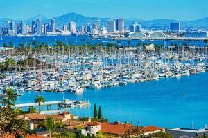Kurs angielskiego IH San Diego - USA