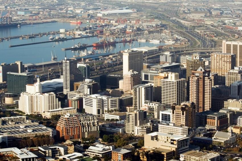 Kurs angielskiego IH Cape Town - RPA