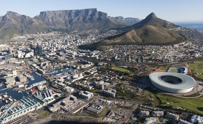 Cape Town - RPA
