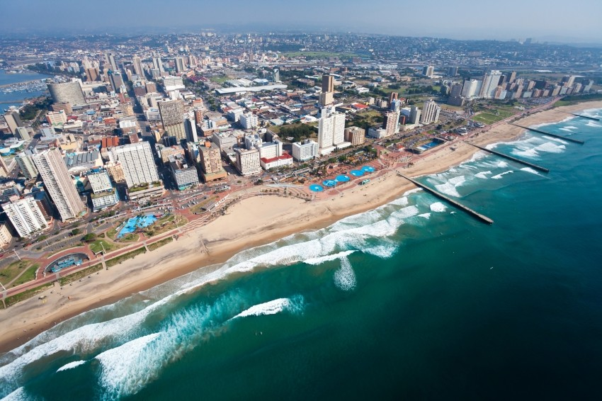 Durban Language Centre - RPA