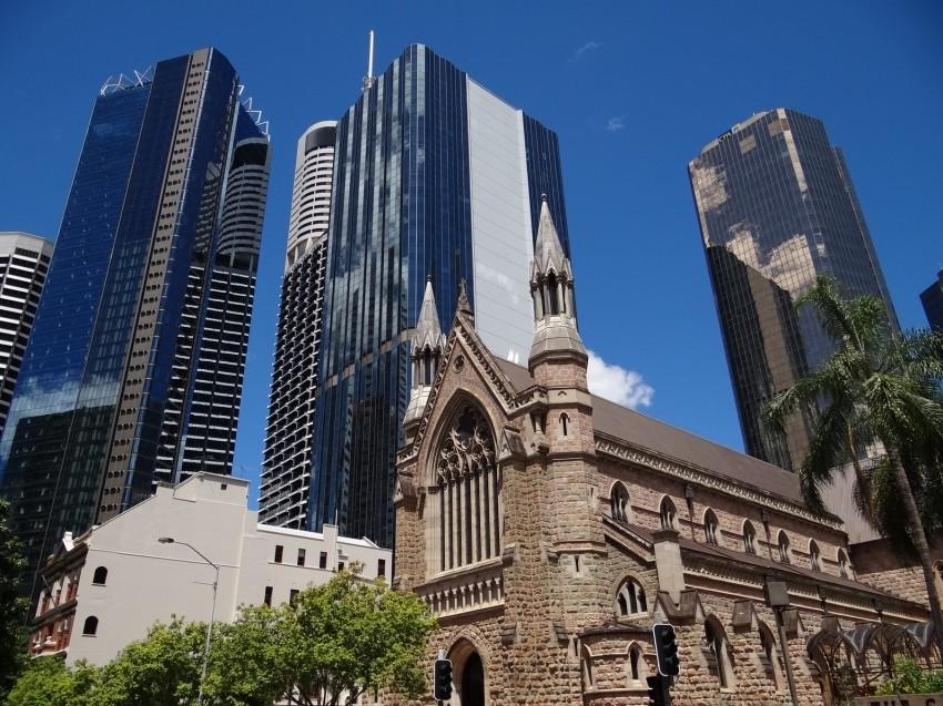 Kurs angielskiego IH Brisbane - Australia