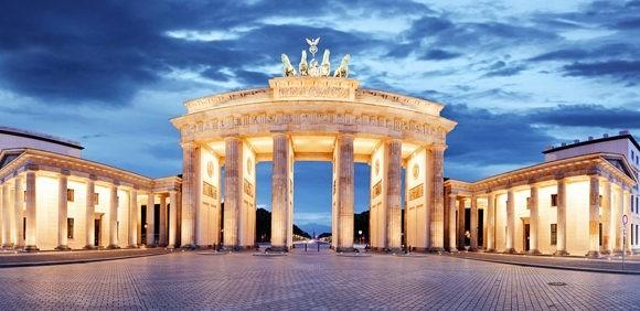 Język niemiecki w IH Berlin