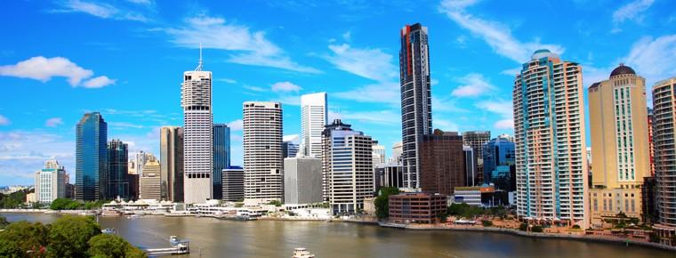 angielski w Australii Brisbane