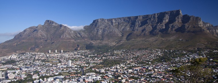 angielski w RPA Cape Town