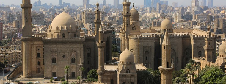 arabski w Egipcie Kair