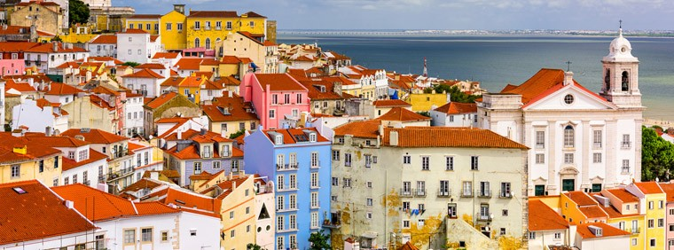 portugalski w Portugalii Lizbona