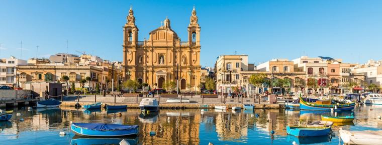 angielski na Malcie Gozo