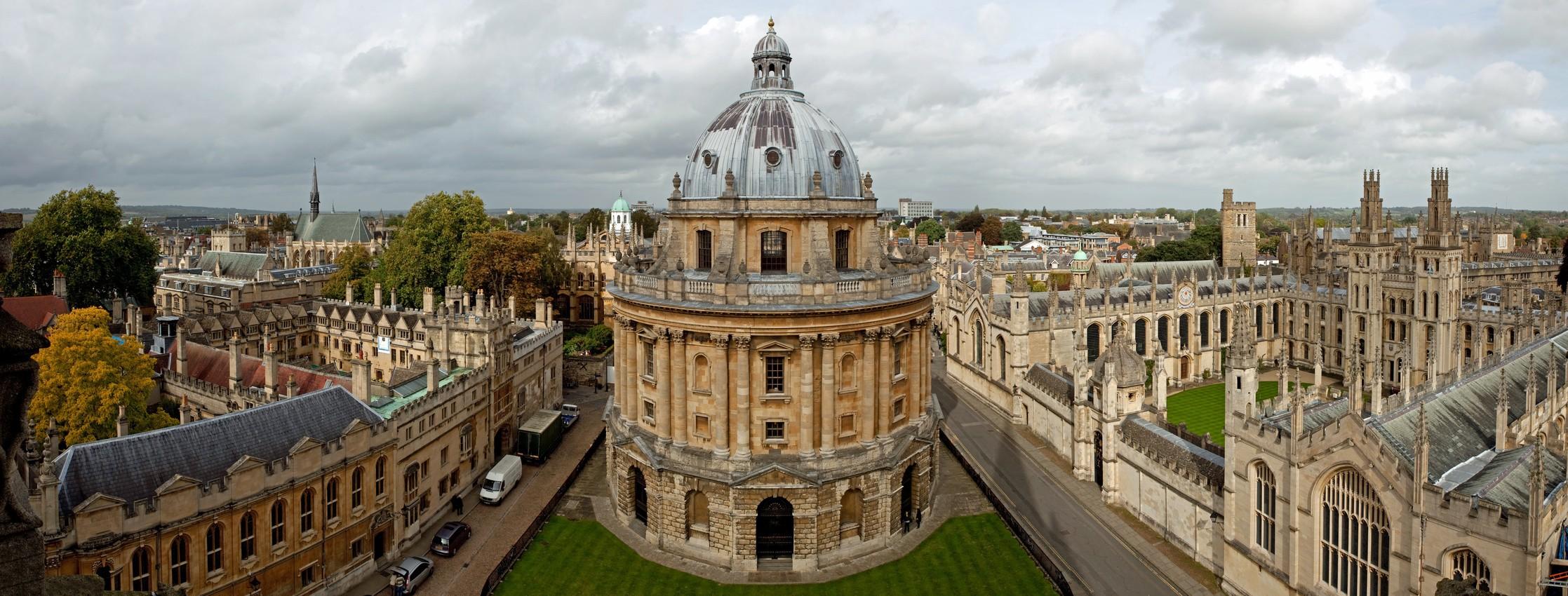 angielski dla dzieci w Anglii Oxford