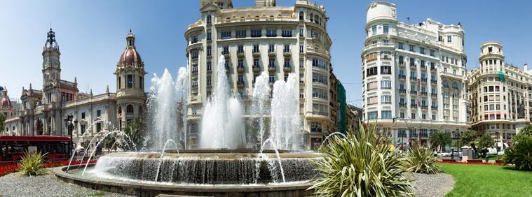 Valencia - Hiszpania