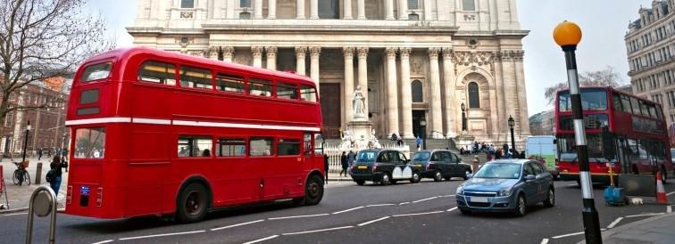 angielski dla dzieci w Anglii Londyn