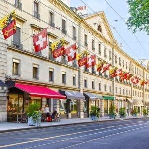 Kursy językowe ASC LANGUAGES Genewa – Szwajcaria