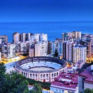 Kursy językowe IH Malaga – Hiszpania