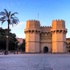 Kursy językowe IH Valencia – Hiszpania