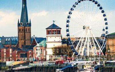 Kursy językowe IH Dusseldorf – Niemcy